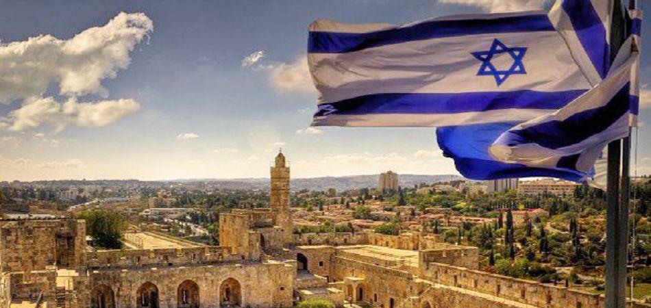 Об Израиле
