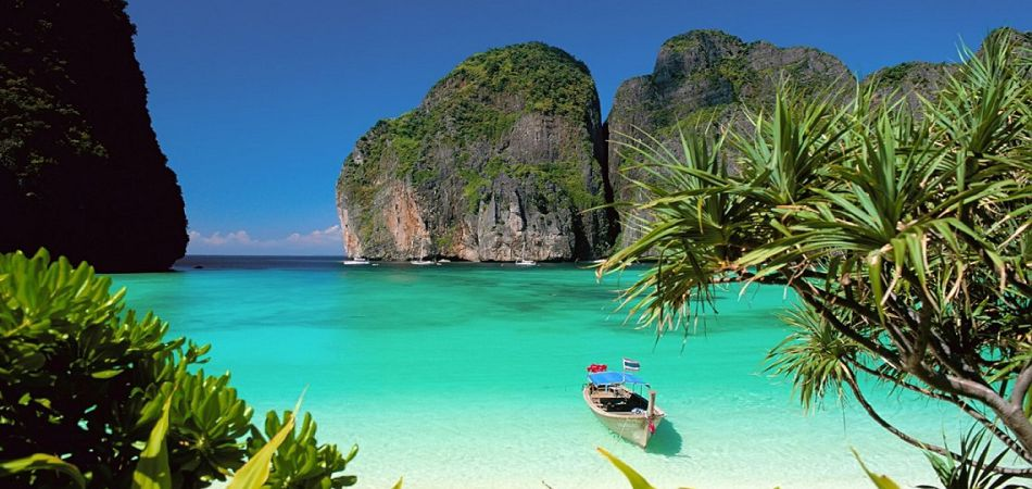 О Таиланде